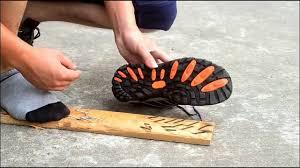 <b>Modyf Men steel toe</b> cap work safety shoes - YouTube