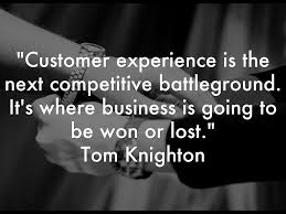 how to keep a bad customer experience from destroying your customer experience battle ground