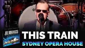 "<b>Joe Bonamassa</b> Official - ""This Train"" - Live At The Sydney Opera ..."
