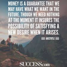 wise money quotes success 19 wise money quotes