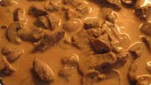 Resultado de imagem para imagens de receita de LINGUA DE BOI