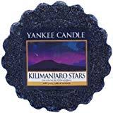 YANKEE CANDLE <b>Dreamy</b> Summer Nights Wax Tart Melt, Black, 5.9 ...