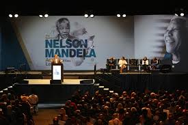 Image result for bill gates mandela lecture