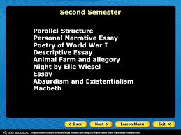 animal farm allegory essay second semester parallel structure personal narrative essay poetry  second semester parallel structure personal animal farm