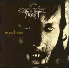 <b>Celtic Frost</b> - <b>Monotheist</b> Review • metal.de