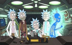 """""""<b>Rick and Morty</b>"""" Staffel 4: Start, Trailer und noch eine gute Nachricht ..."""