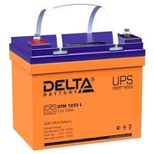 «Аккумулятор <b>DELTA DTM</b> 1233L» — Результаты поиска ...