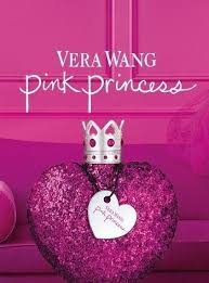 <b>Vera Wang Pink Princess</b>, 2013   Духи, Гибискус, Косметика