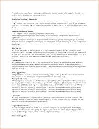 executive summary template png questionnaire template executive summary template executive summary template example