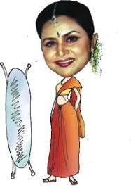 Shanta Islam is a talented theatre and television actress. Among her popular plays are Judhha Ebong Judhha, Agun Mukha, Jayjayanti, Mayur Shinghashon, ... - 2005-02-22__cul03