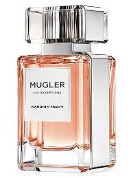 <b>Mugler Les Exceptions Naughty</b> Fruity Eau de Parfum | TheBay