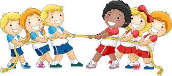 Znalezione obrazy dla zapytania ćwiczące dzieci clipart