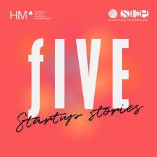 fIVE Startup Stories