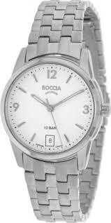 <b>Женские</b> наручные <b>часы Boccia</b> Titanium — купить на ...