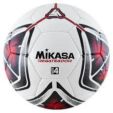 <b>Мяч футбольный Mikasa</b> Regateador4 купить в Москве ...