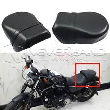 Motorcycle One Piece <b>Passenger Seats</b> Parts for sale | eBay