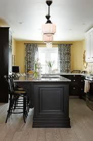 kitchen cabinets blue walls happy