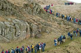 Image result for hadrian's wall