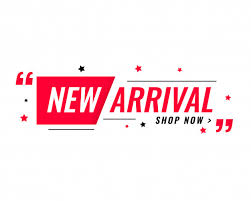 <b>New arrival simple modern</b> banner Vector | Free Download