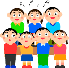 Image result for kids singing