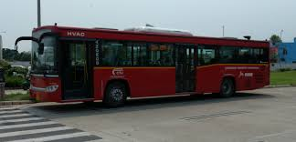 Chandigarh Transport Undertaking