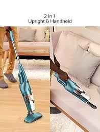 <b>DEERMA 2 in 1</b> Vacuum Cleaner, Lightweigh- Buy Online in ...