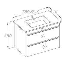 Комплект Мебели Smile Фреш Z0000010434 Z0000010395 640344