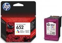 <b>HP 652</b> F6V24AE – купить <b>картридж</b>, сравнение цен интернет ...