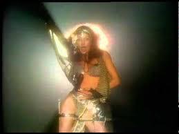 <b>Kate Bush</b> - Babooshka - Official Music Video - YouTube
