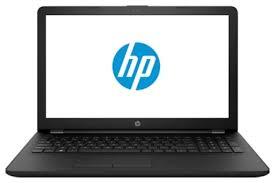 Ноутбук <b>HP 15</b>-<b>bs172ur</b> (Intel Core i3 5005U 2000 MHz/15.6 ...
