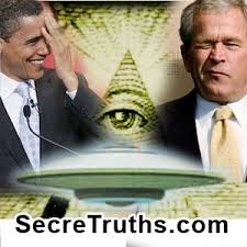 SECRET TRUTHS :: Conspiracy Theories Exposed