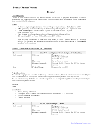 resume samples for college students in college resume  sample