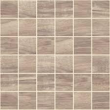 <b>Керамическая мозаика Laparet Route</b> коричневый 30х30 см ...