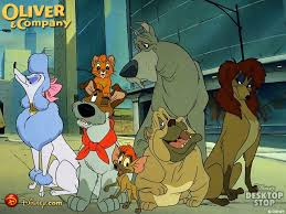 best images about oliver company disney oliver and company 1988