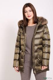 <b>Куртки</b> с капюшоном женские <b>Basler</b> от 21 999 руб — Купить ...