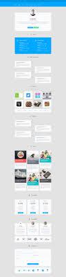 portfolio material design personal cv material design material design personal online resume cv website