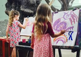 <b>Little Village</b> Nursery School – Together We Are Better