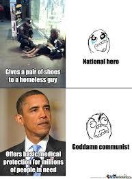 Double Standard by mlg - Meme Center via Relatably.com