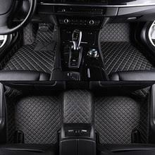 Best value <b>Custom Car Floor Mats</b> for Mercedes Benz – Great deals ...