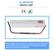 Factory Price <b>Ipl Shr</b> Elight <b>Uk Imported Xenon</b> Lamp With High ...