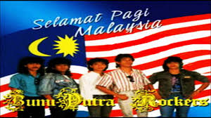 Image result for bumiputra rockers
