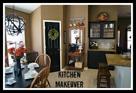 Paint Grade Cabinets Paint Your Builder Grade Kitchen Cabinets Diy Style My Kitchen