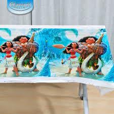 24pcs <b>Moana</b> Cupcake Toppers Baby Shower Kids Children ...
