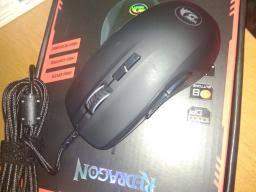 Отзывы о Мышь Redragon Stormrage RGB IR USB ... - ROZETKA