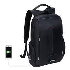 KALIDI 15 inch <b>Waterproof</b> Laptop Backpack Men for Macbook ...