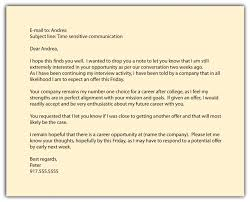 sample letter of decline job offer due to salary cover letter step 6 negotiate and close your offer