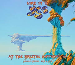 <b>Yes</b> - <b>Like It</b> Is: Yes At The Bristol Hippodrome - Amazon.com Music