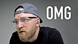 These Earbuds Give You Super Powers (Seriously) - YouTube