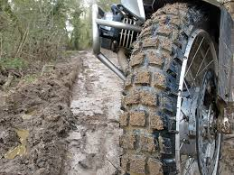 Tested: <b>Michelin</b> Anakee Wild tyre test