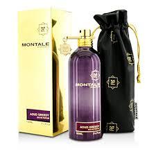 MONTALE Aoud Greedy Eau de Parfum Spray, 3.3 Fl ... - Amazon.com